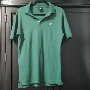 Only Green Polo